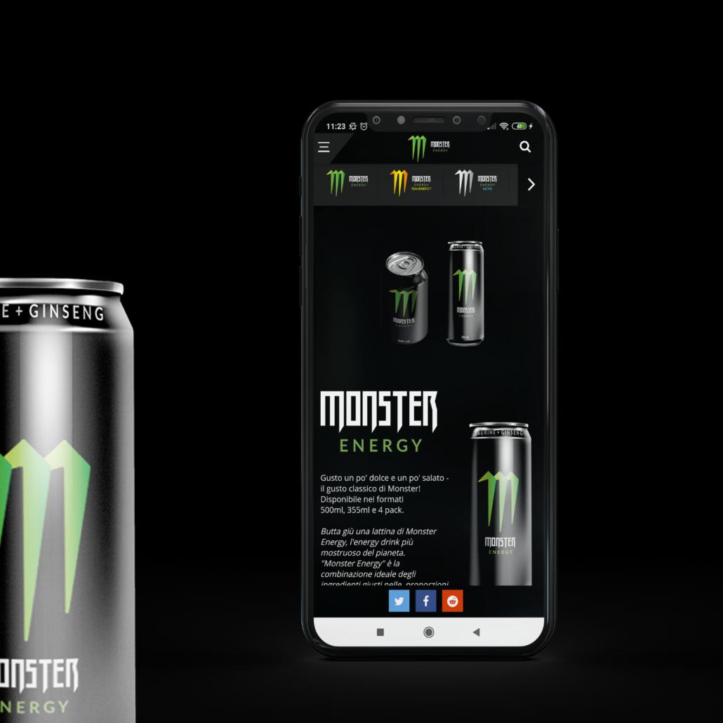 App Monster