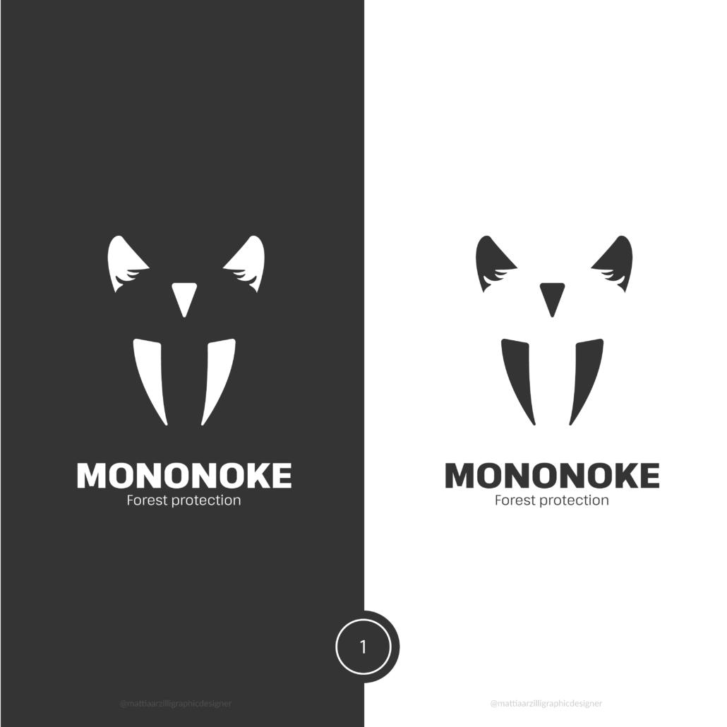 logo mononoke 01