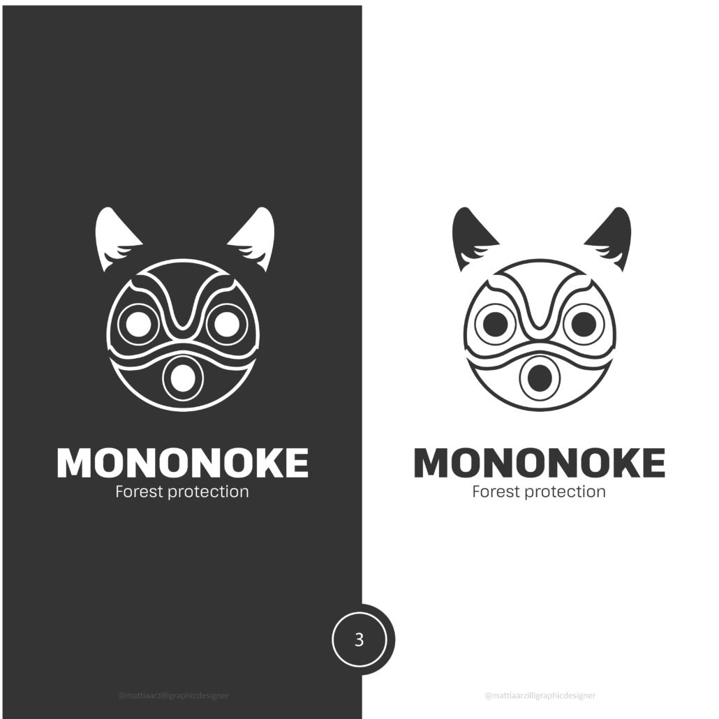 logo mononoke 03