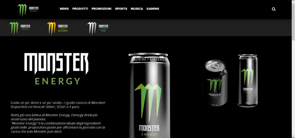 Sito Monster